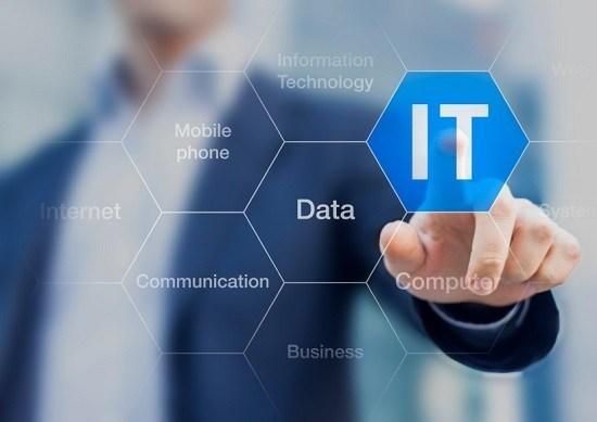 Công nghệ thông tin - IT